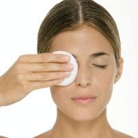 diy eye make-up remover :: better than store bought?