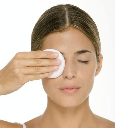 eye make up remover pic
