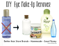 Better than store bought - Eye Make-up Remover Shot 2013-01-22 at 11.18.44 PM