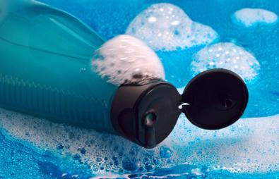 Sulfate SLS Free Shampoo?
