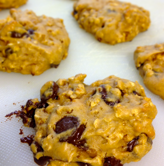 Chocolate Chip Cookies :: Your Body Will Help You…..Also a secret ingredients!