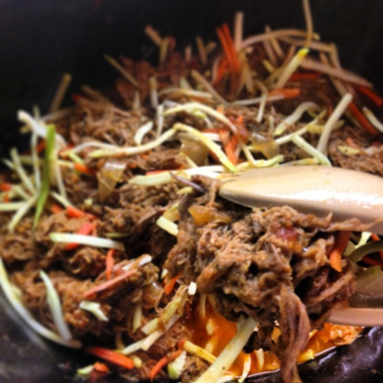 Crock-Pot Brisket - Hands Down the Best - Secret Ingredient