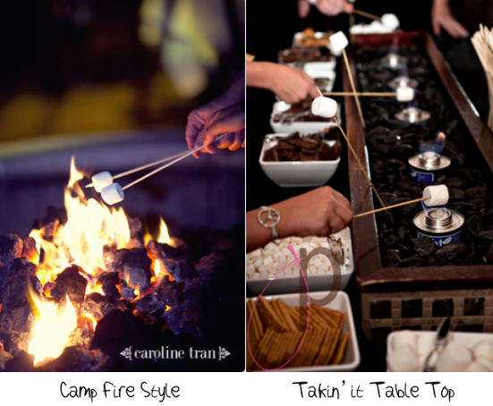 S'more Style: Photo Credit