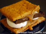Party Bar :: Gimmie S'more