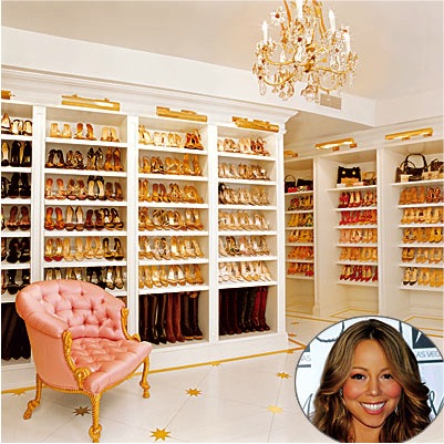 35+ Shoe Organization Tips :: I De-clutter