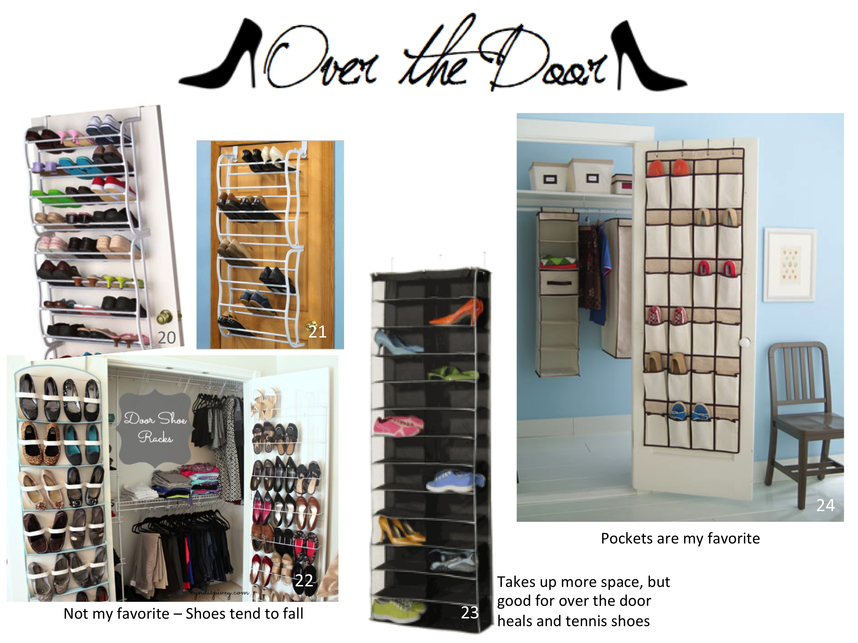 hgtvcom hgtv rend kelleysdiy storage patrick brian rack space small flynn closet organizing with blogger doors original shoe