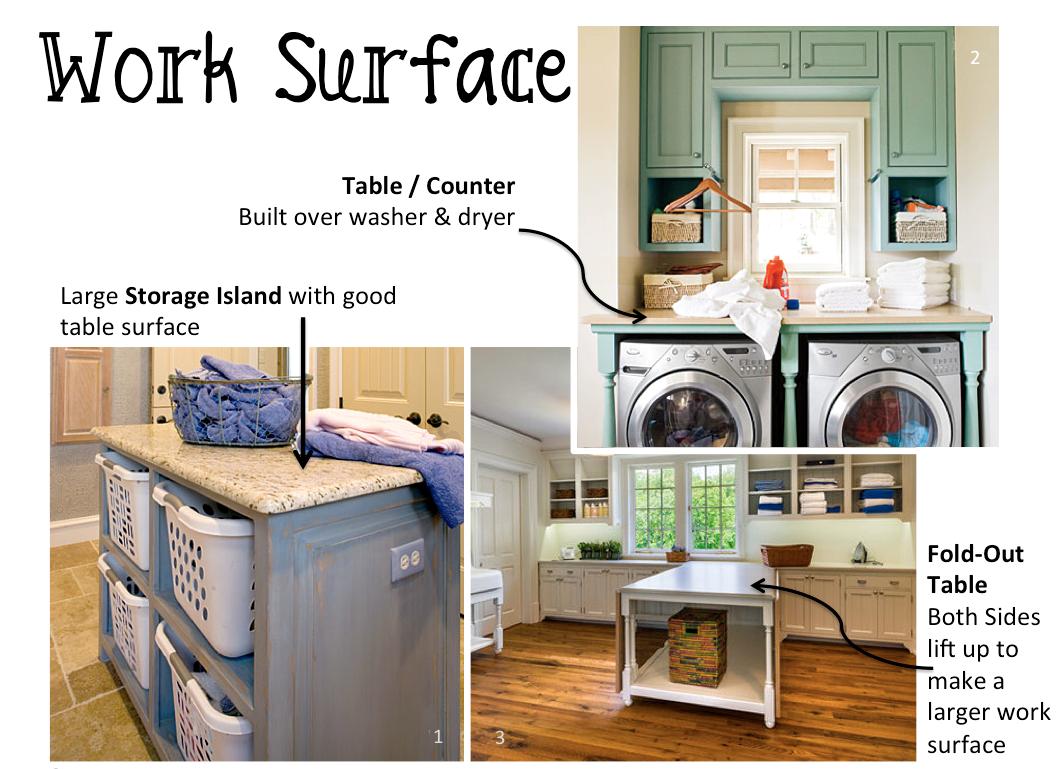 5 dirty secrets laundry room
