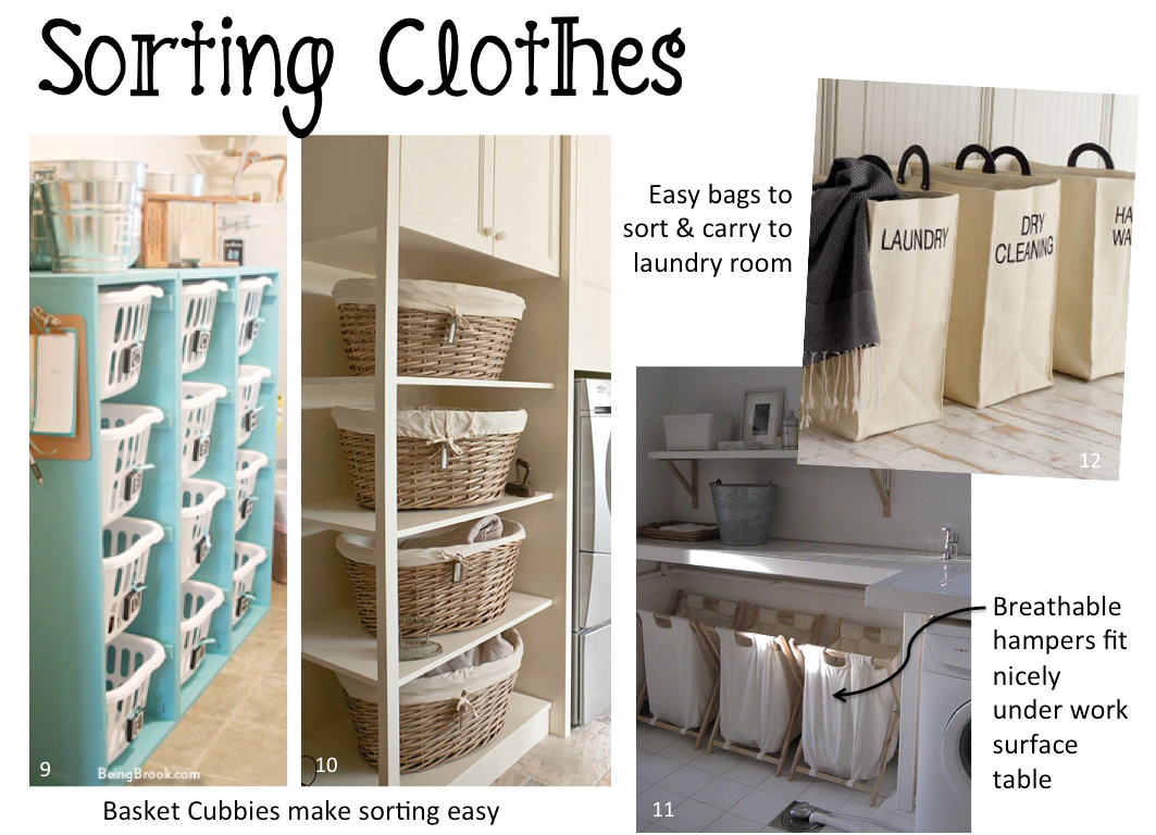 39 Clever Laundry Room Ideas That Are Practical And. Industrial ...
