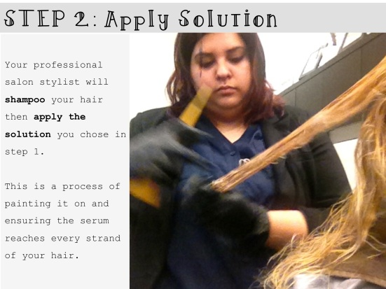 Brazilian Blowout__Step2
