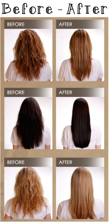 Brazilian Blowout :: Oh my Obsession | Brittany Blum