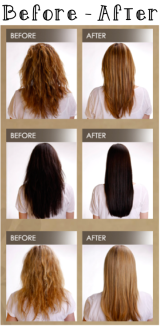Brazilian Blowout :: Oh my Obsession