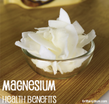Health Benefits :: Magnesium Oil